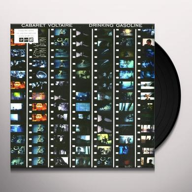 Cabaret Voltaire DRINKING GASOLINE Vinyl Record
