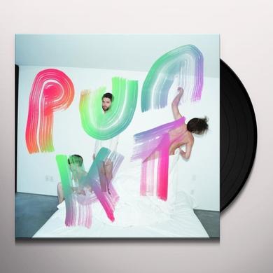 Pierre Lapointe PUNKT Vinyl Record