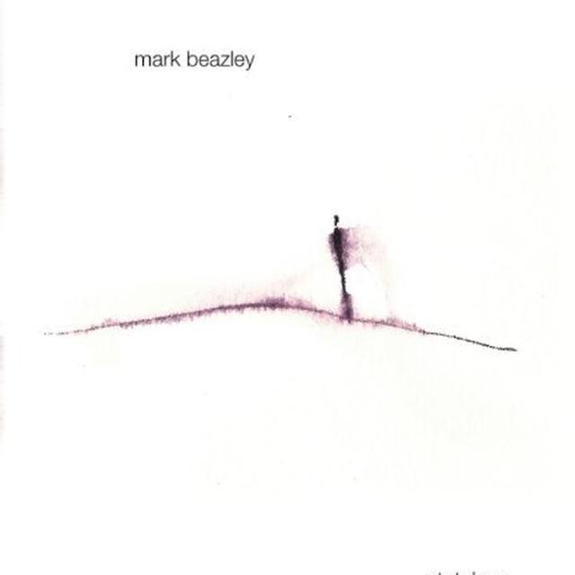 Mark Beazley STATELESS Vinyl Record - UK Import