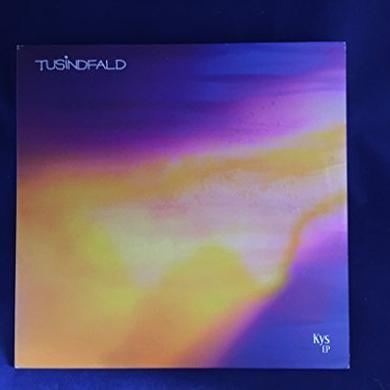 Tusindfald KYS EP Vinyl Record