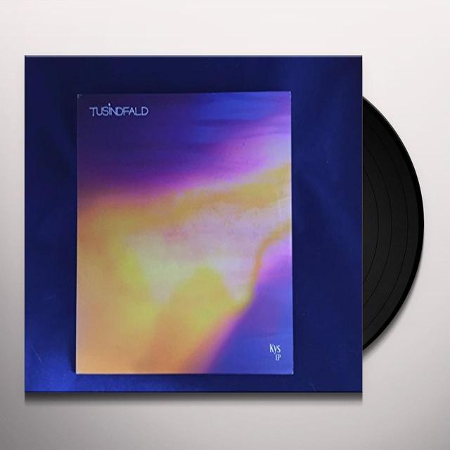 Tusindfald KYS EP Vinyl Record - UK Import