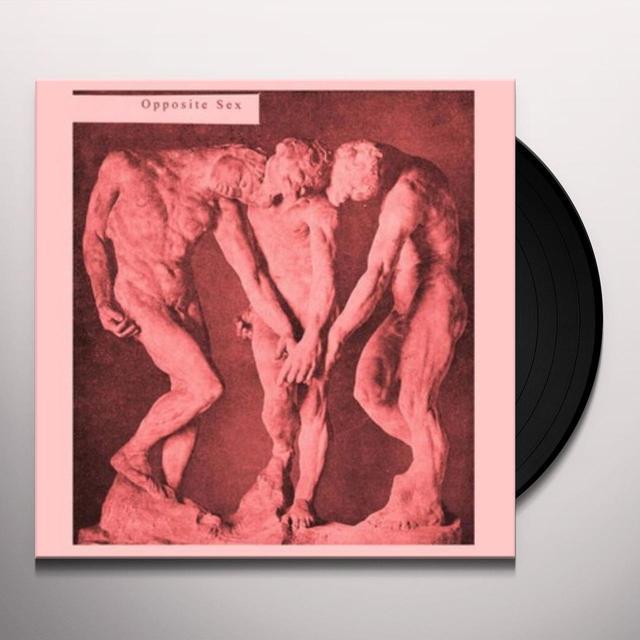 OPPOSITE SEX Vinyl Record - UK Import