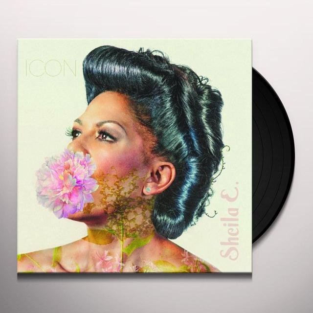 E.Sheila ICON (180G VINYL) Vinyl Record - UK Import