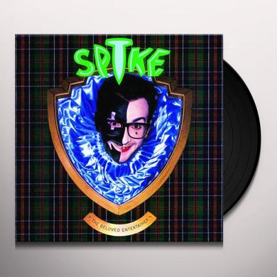 Elvis Costello SPIKE Vinyl Record