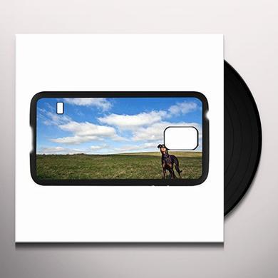 PUP Vinyl Record - Canada Import