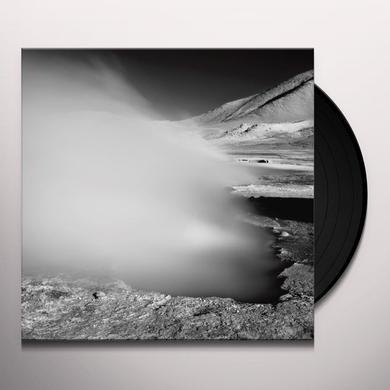Eyedress SUPERNATURAL EP Vinyl Record - UK Import