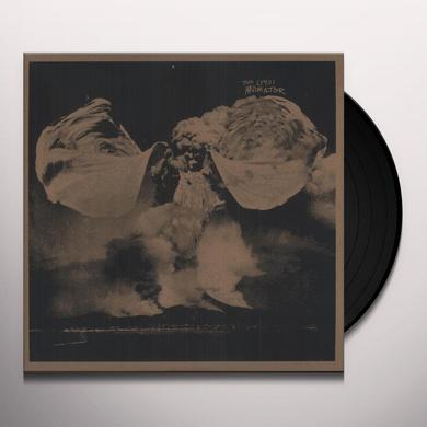 The Luyas ANIMATOR Vinyl Record - Canada Import