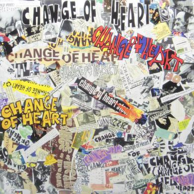 Change Of Heart THERE YOU GO '82-'97 Vinyl Record