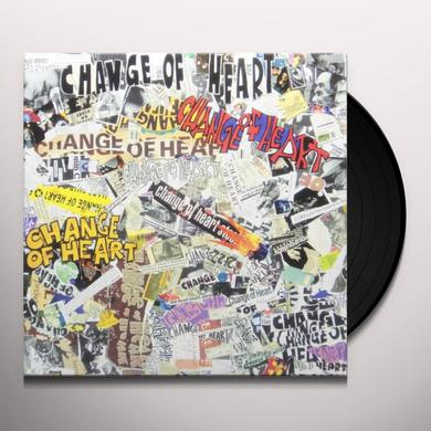 Change Of Heart THERE YOU GO '82-'97 Vinyl Record - Canada Import