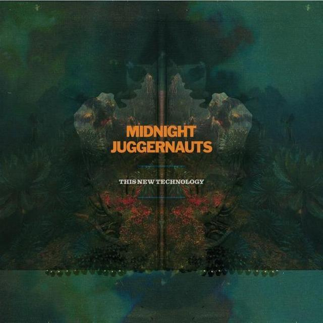 Midnight Juggernauts