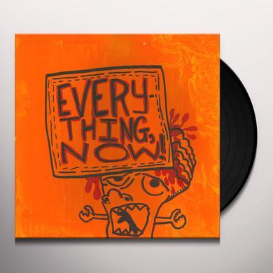 Now! Everything SUNSHINE OF DOOM Vinyl Record