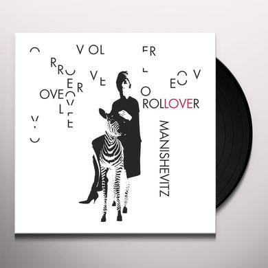 Manishevitz ROLLOVER Vinyl Record