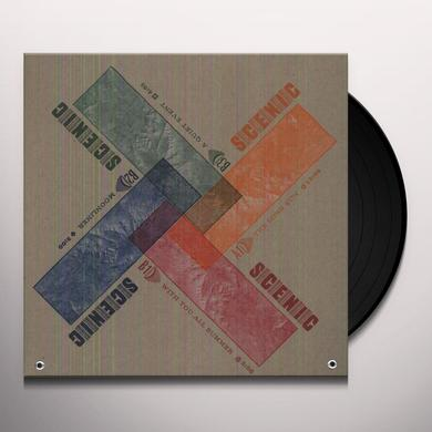 Scenic LONG SUN Vinyl Record - 10 Inch Single, Canada Import
