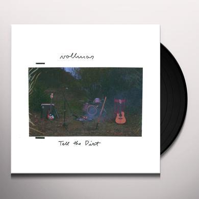 Vollmar TELL THE DIRT Vinyl Record