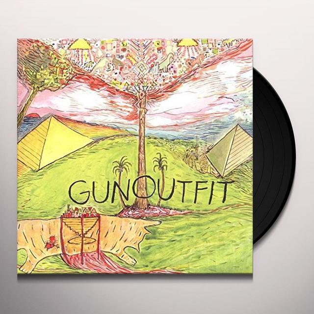 GUN OUTFIT Vinyl Record - Canada Import