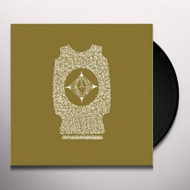Octis SOCIAL CLUB NO. 6 Vinyl Record - Canada Import