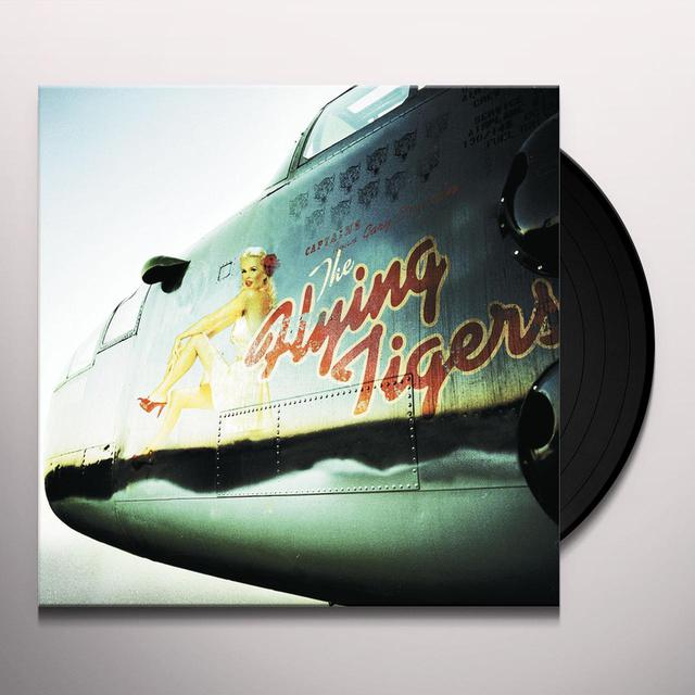 FLYING TIGERS Vinyl Record