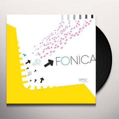Fonica RIPPLE Vinyl Record