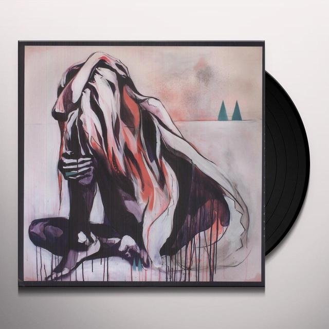 Kyson WATER'S WAY Vinyl Record - UK Import