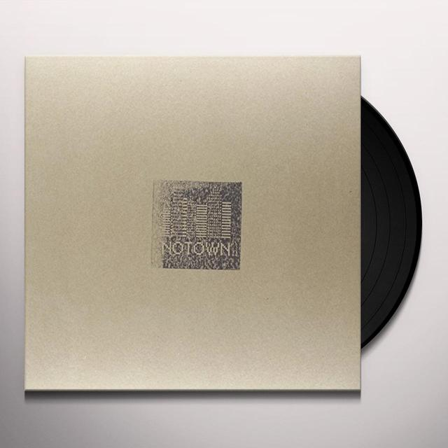 Gold Panda REPRISE EP Vinyl Record - UK Import