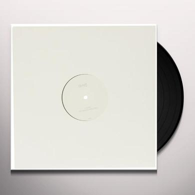Rhye OPEN REMIXES Vinyl Record - UK Release