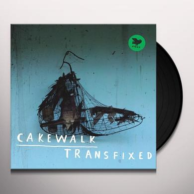 Cakewalk TRANSFIXED Vinyl Record