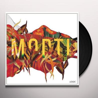 Mopti LOGIC Vinyl Record - UK Import