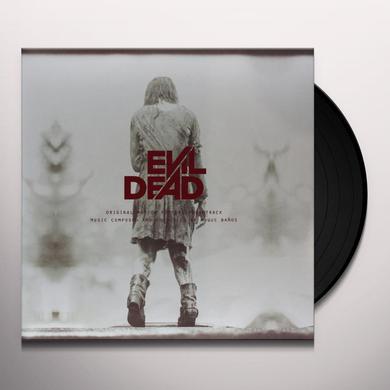 Evil Dead 2013 / O.S.T. (Uk) EVIL DEAD 2013 / O.S.T. Vinyl Record