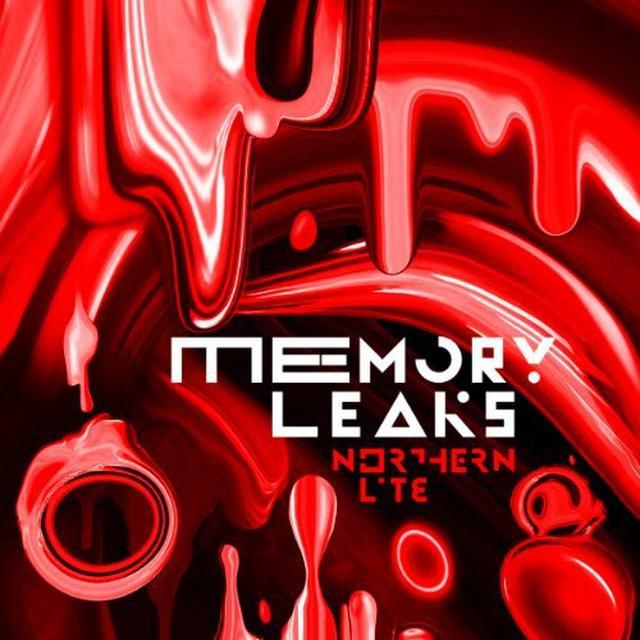 Northern Lite MEMORY LEAKS Vinyl Record - UK Import