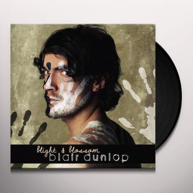 Blair Dunlop BLIGHT & BLOSSOM Vinyl Record - UK Import