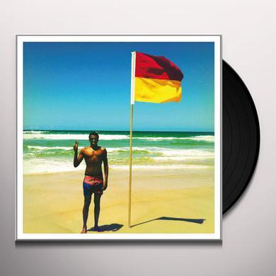 Sinkane MARS Vinyl Record