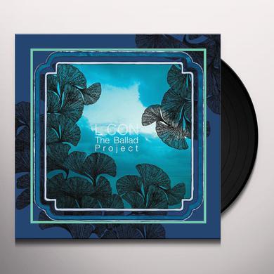L Con BALLAD PROJECT Vinyl Record