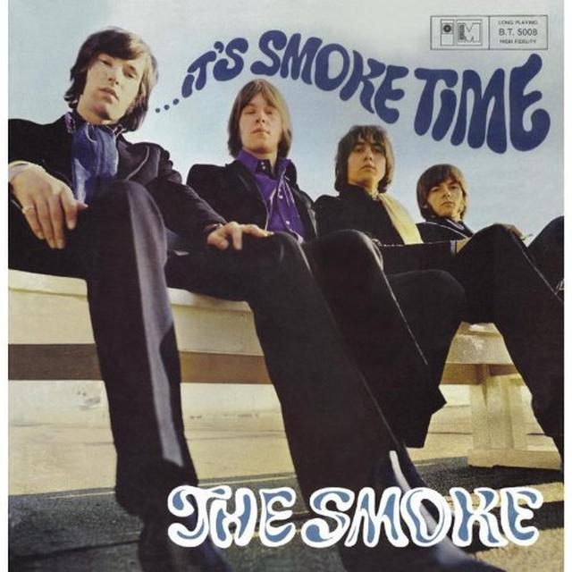 IT'S SMOKE TIME Vinyl Record