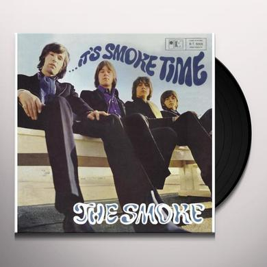 IT'S SMOKE TIME Vinyl Record - UK Import
