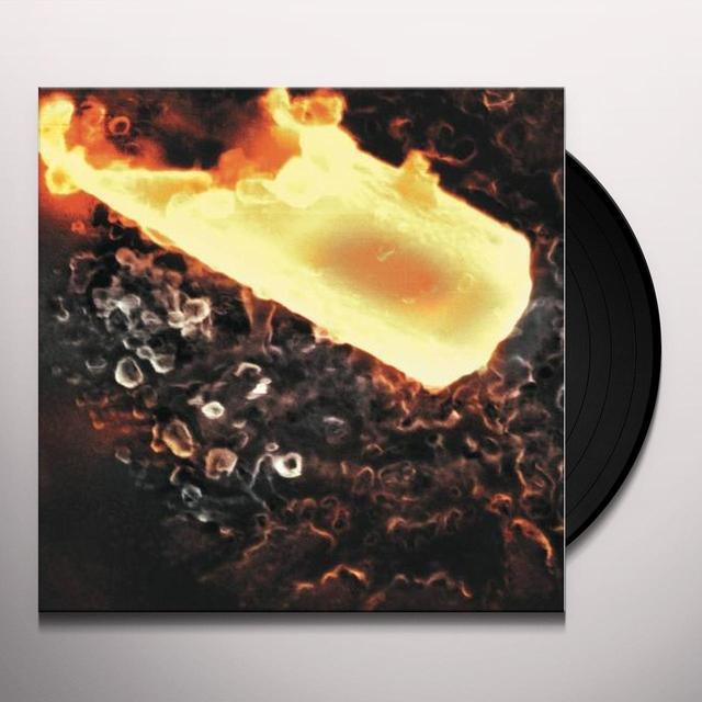 Hejira LITMUS TEST Vinyl Record - UK Release