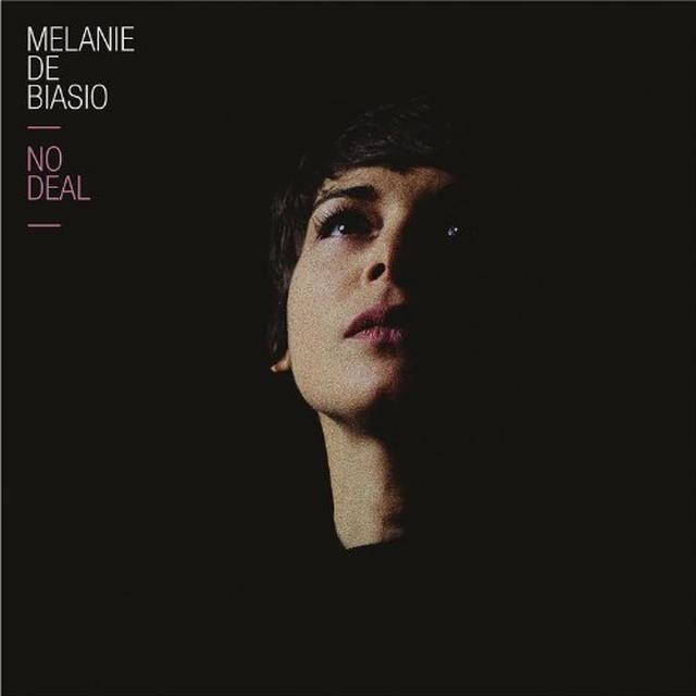 Melanie Debiasio NO DEAL (FRA) Vinyl Record