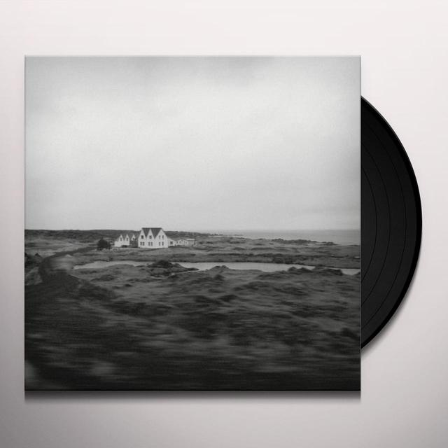Feral & Stray BETWEEN YOU & THE SEA Vinyl Record