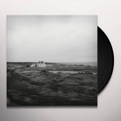 Feral & Stray BETWEEN YOU & THE SEA Vinyl Record - Holland Import