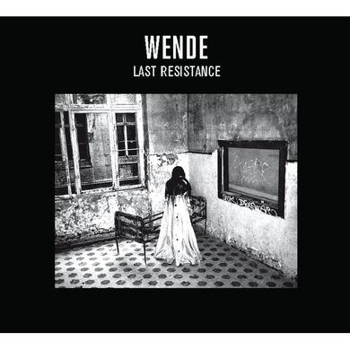 Wende LAST RESISTANCE Vinyl Record