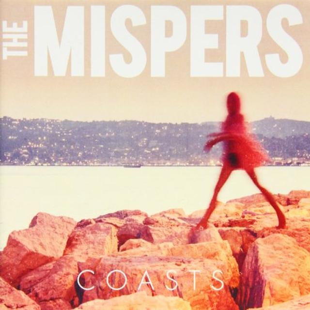 The Mispers COASTS Vinyl Record - UK Import