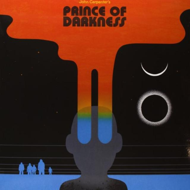 Prince Of Darkness / O.S.T.