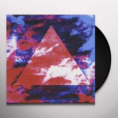 Gold Panda QUITTERS RAGGA Vinyl Record - UK Import