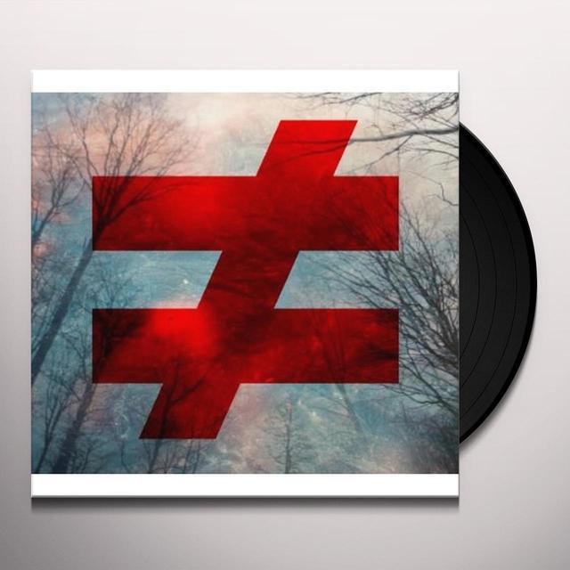 Fauve BLIZZARD (CAN) (Vinyl)