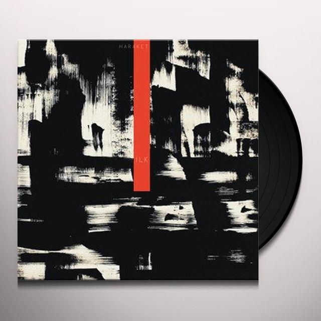 Haraket ALK Vinyl Record - UK Release