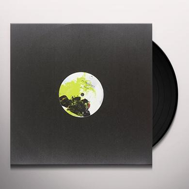 Egypt/Reflexes / Various (Uk) EGYPT/REFLEXES / VARIOUS Vinyl Record