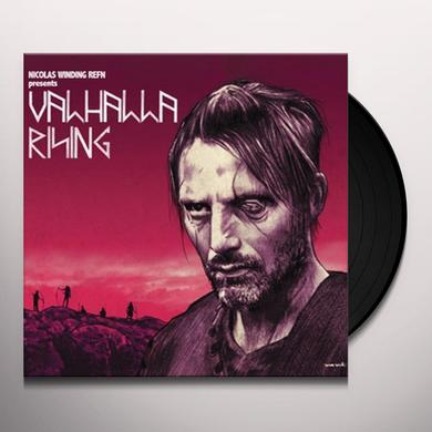 Valhalla Rising / O.S.T. (Uk) VALHALLA RISING / O.S.T. Vinyl Record - UK Import