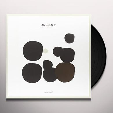 Angles 9 IN OUR MIDST Vinyl Record