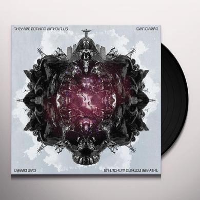 Cian Ciaran THEY ARE NOTHING WITHOUT US Vinyl Record - Canada Import