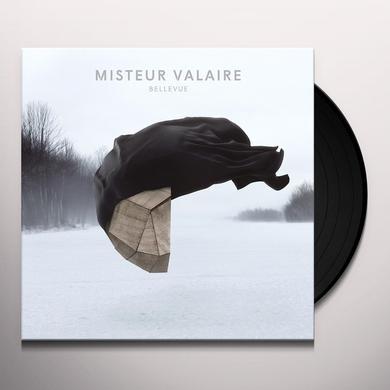 Misteur Valaire BELLEVUE Vinyl Record