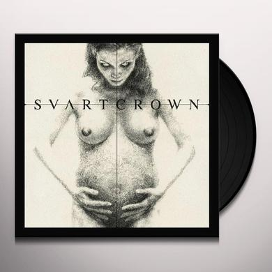 Svart Crown PROFANE Vinyl Record - UK Release